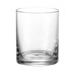 Gas * Kristály Whiskys pohár 320 ml (39835)