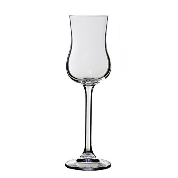 Gas * Kristály Pálinkás pohár 85 ml (39847)