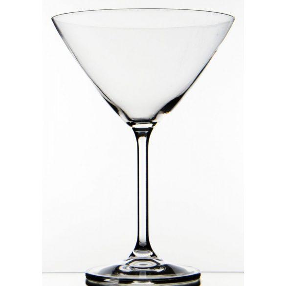 Gas * Kristály Martini kehely 280 ml (39860)