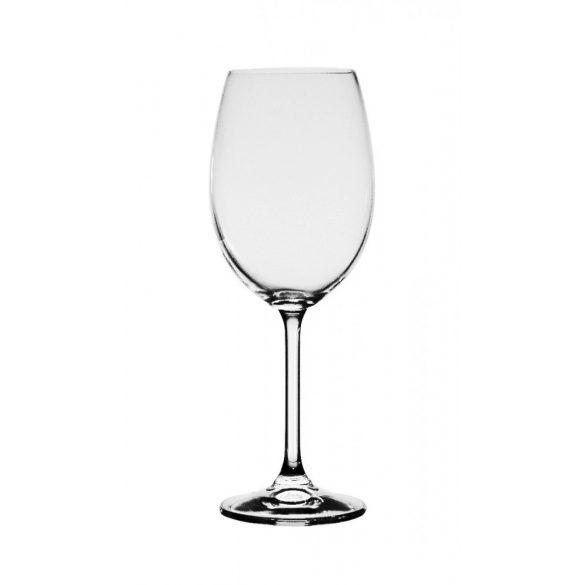 Gas * Kristály Boros pohár 450 ml (39862)