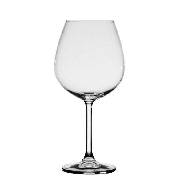 Gas * Kristály Boros pohár 650 ml (39865)