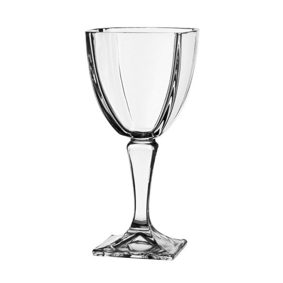 Are * Kristály Nagy boros pohár 300 ml (39909)