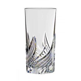 Kristály vizes pohár